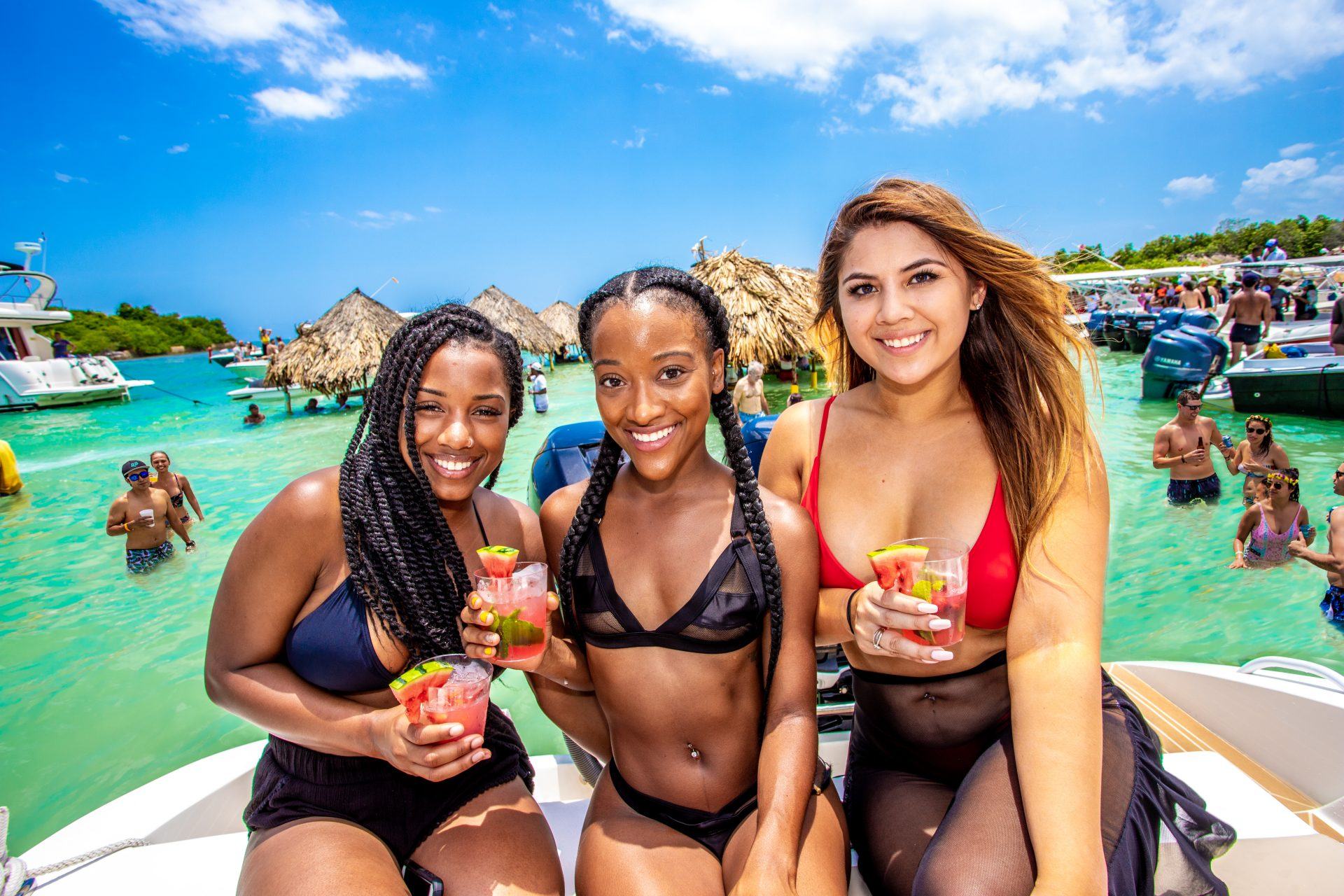 cholon-party-mujeres