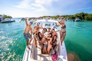Cholon Island Party Tour