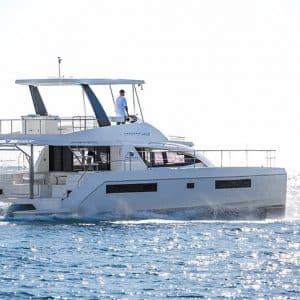 43ft Catamaran