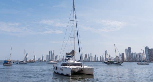 Rent a Catamaran