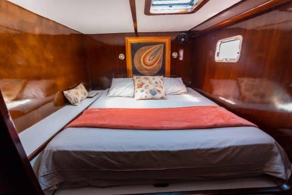 64ft Catamaran