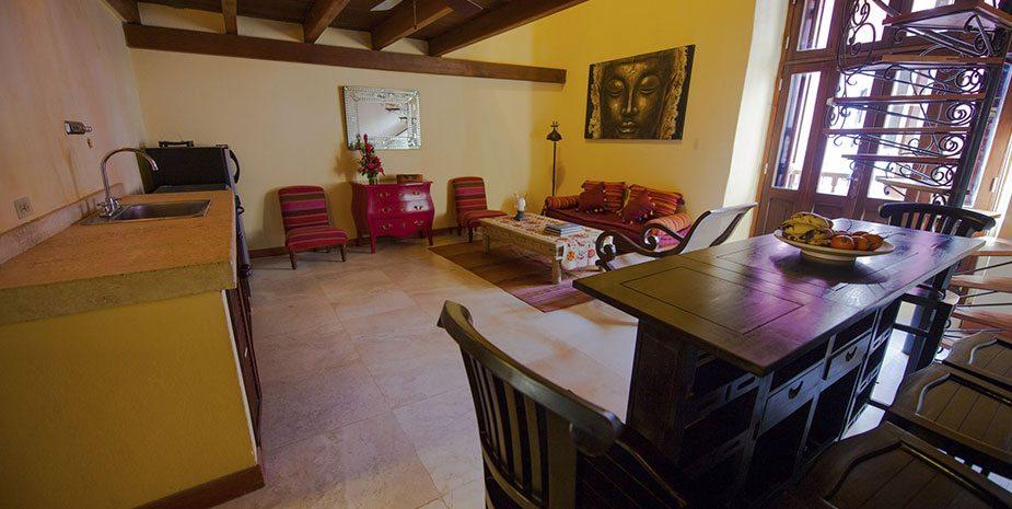 Casa Romani