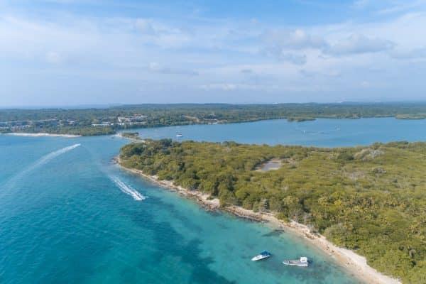 Rosario Islands Tours