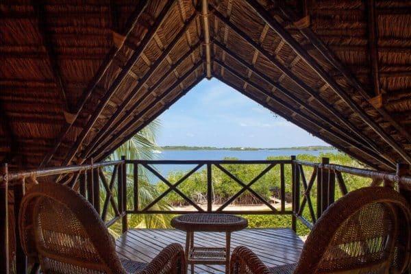 Isla Descanso