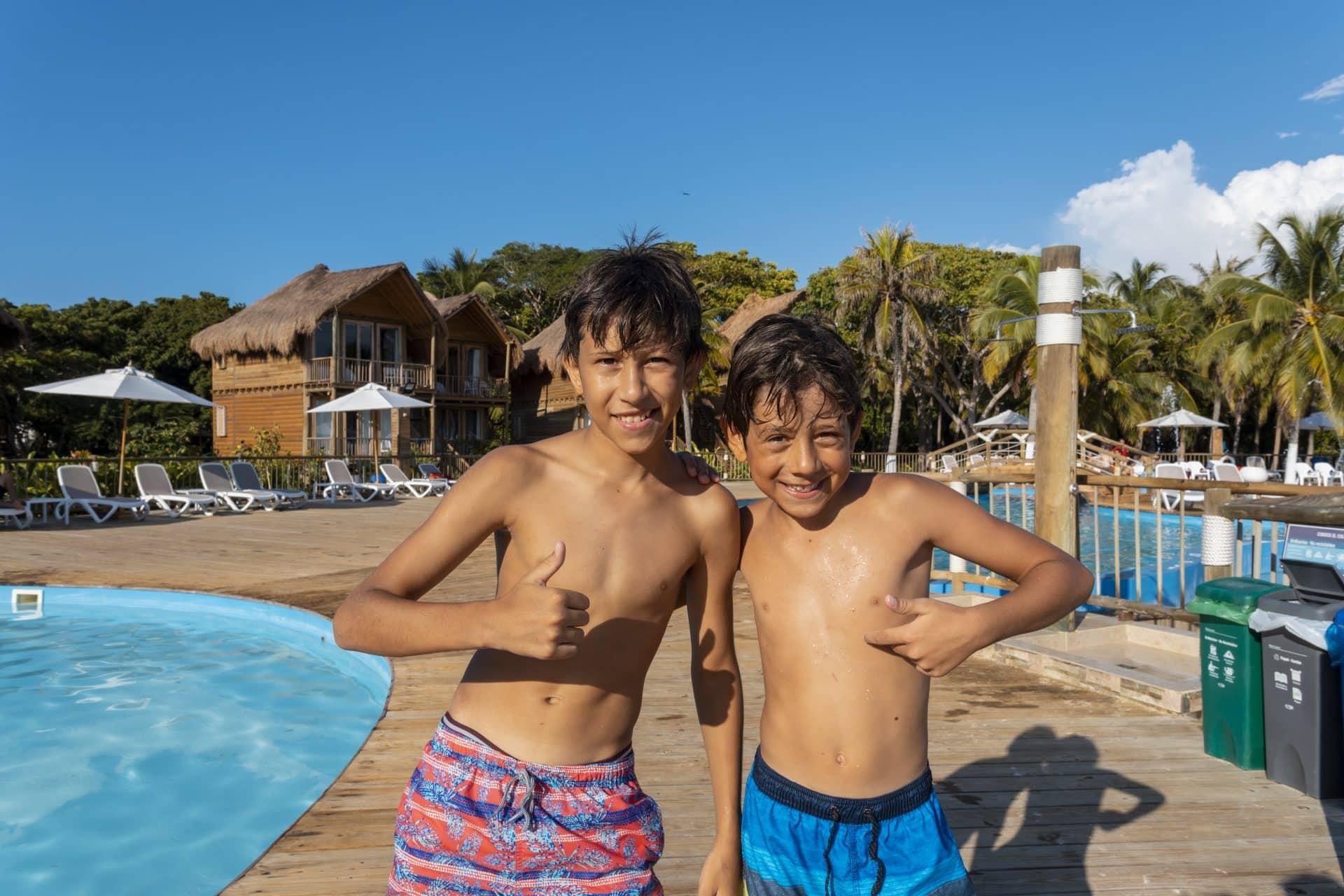 Family Tour Cartagena