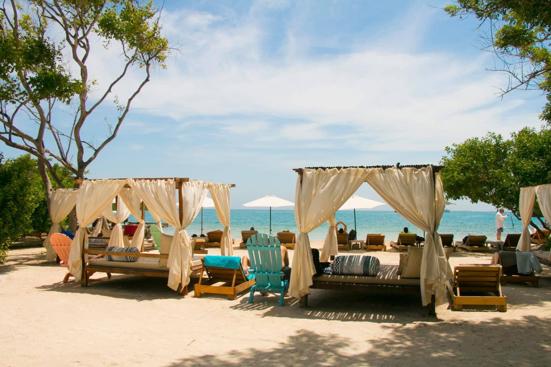 Paradise Island - Isla Bela