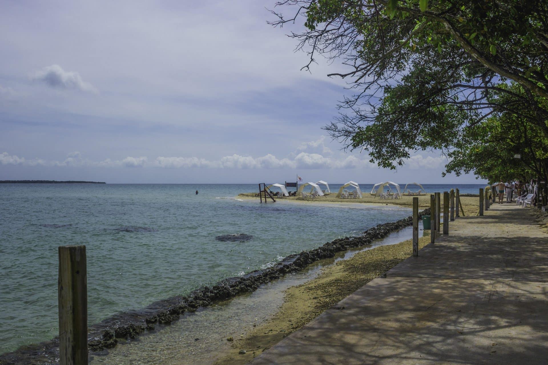 Paradise Island - Bendita Beach