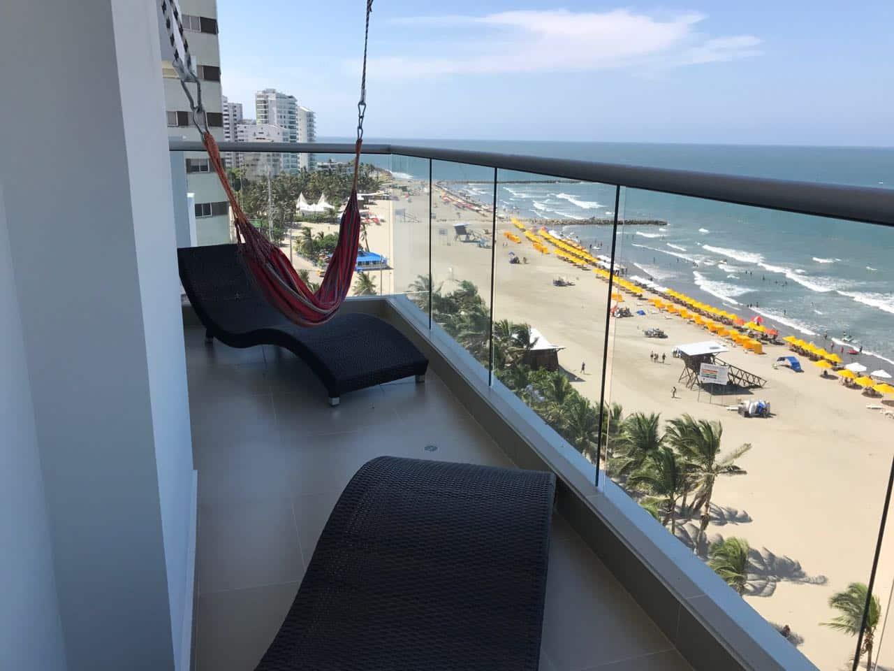 Marquez Penthouse