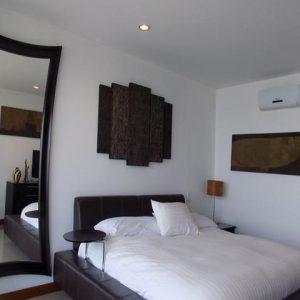 Palm Leaf Penthouse