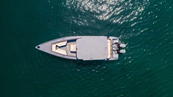 Luxury Speedboat 36ft