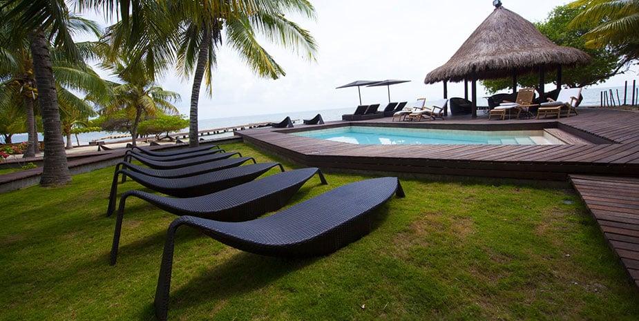 Paradise Island Cartagena
