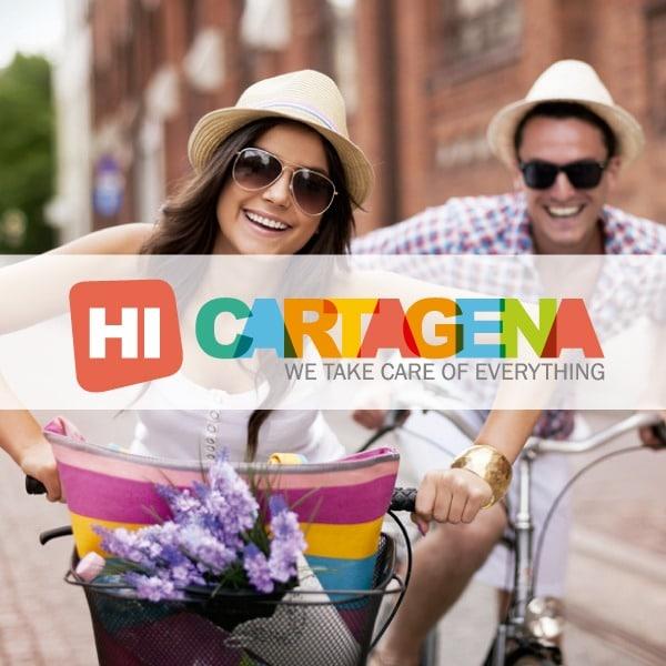 Hi Cartagena Tours
