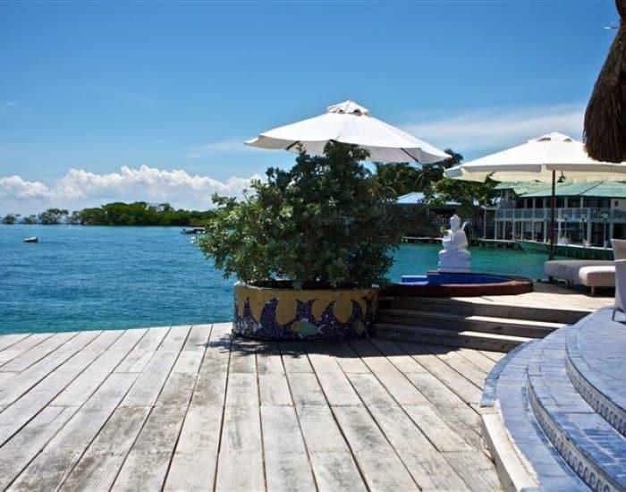 Casa Melisa Island