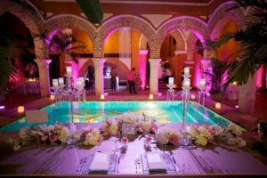 wedding planner in cartagena