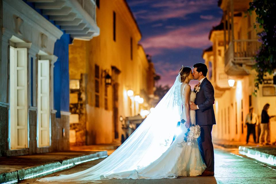 wedding destination cartagena