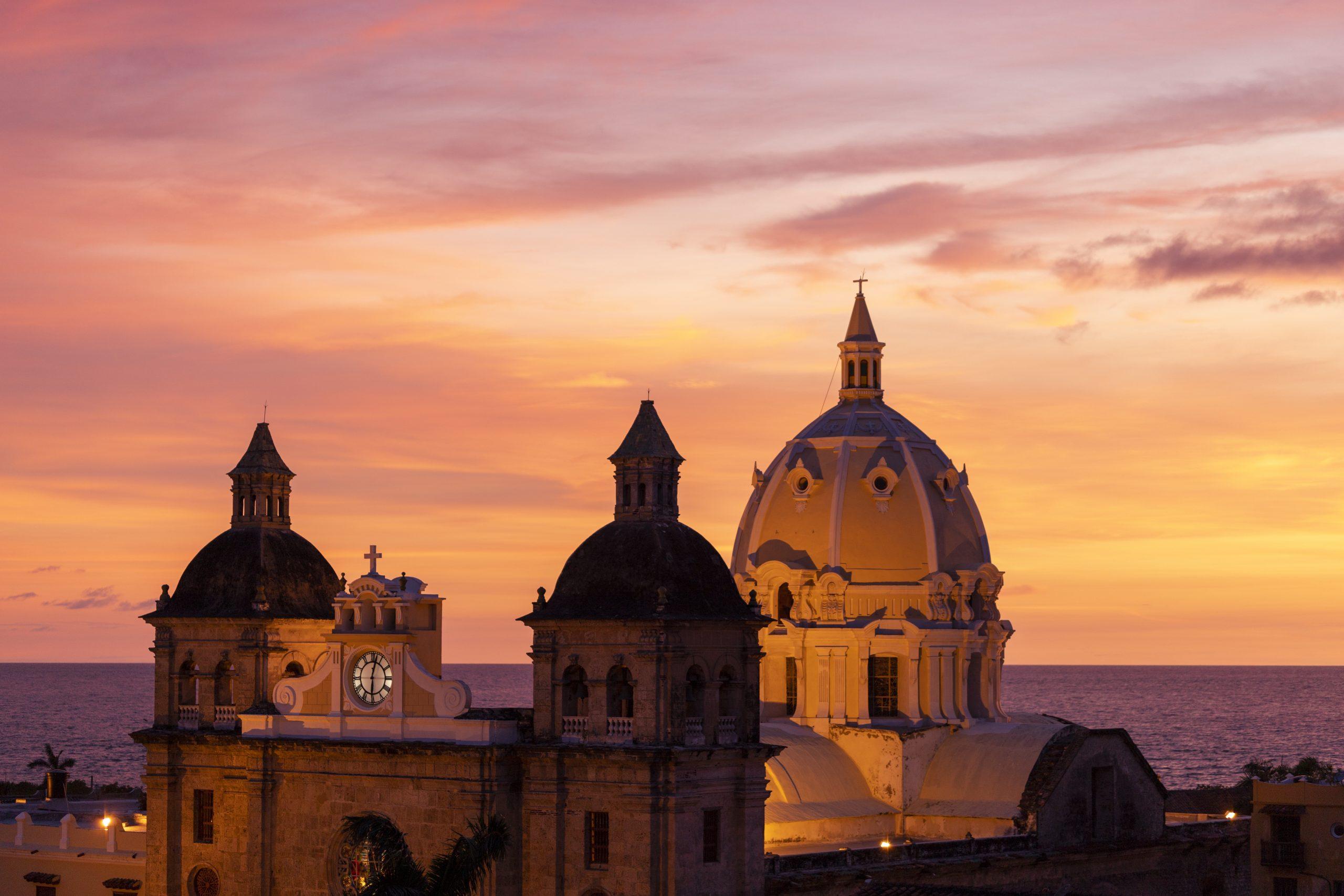 Cartagena City Guides