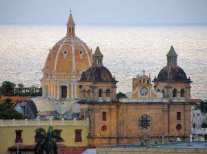 Iglesia de San Pedro Claver 3