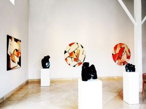 NH Gallery
