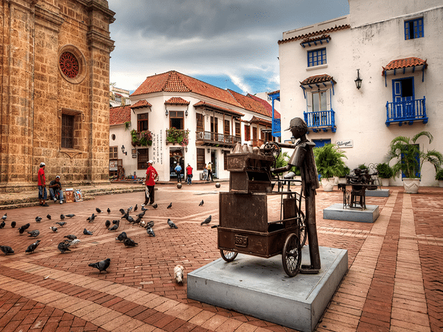 99 Things We Love About Cartagena