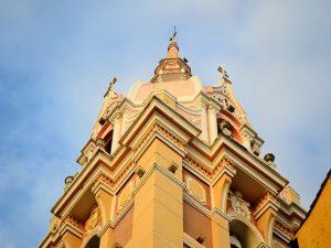 Catedral de Santa Catalina