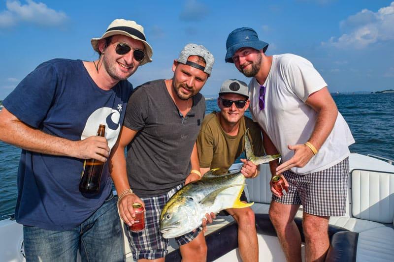 Fishing 4 Sport Fishing 02