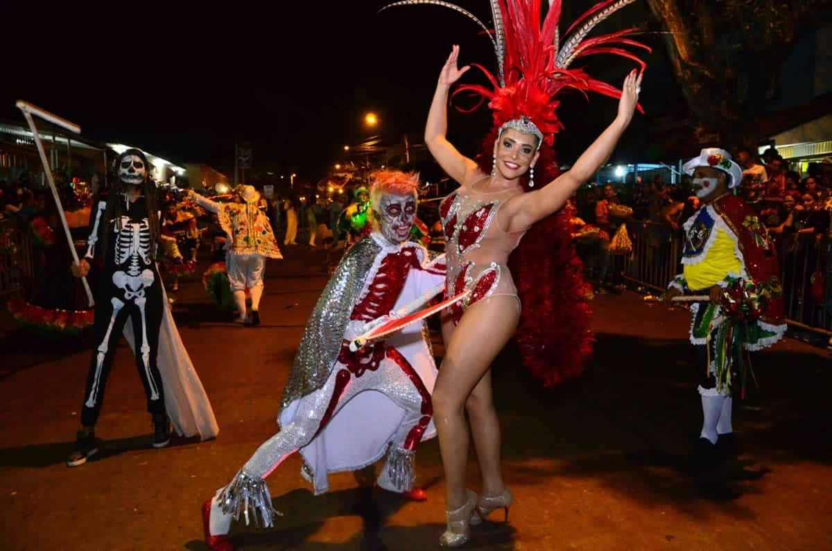 Carnival of Barranquilla