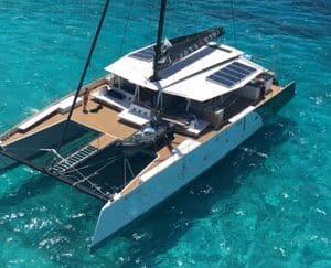 90ft Catamaran