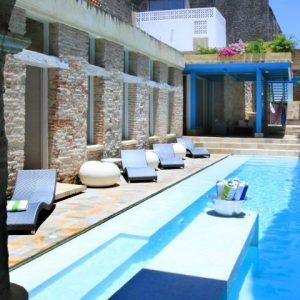Cartagena Vacation Rentals