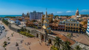 Tours in Cartagena