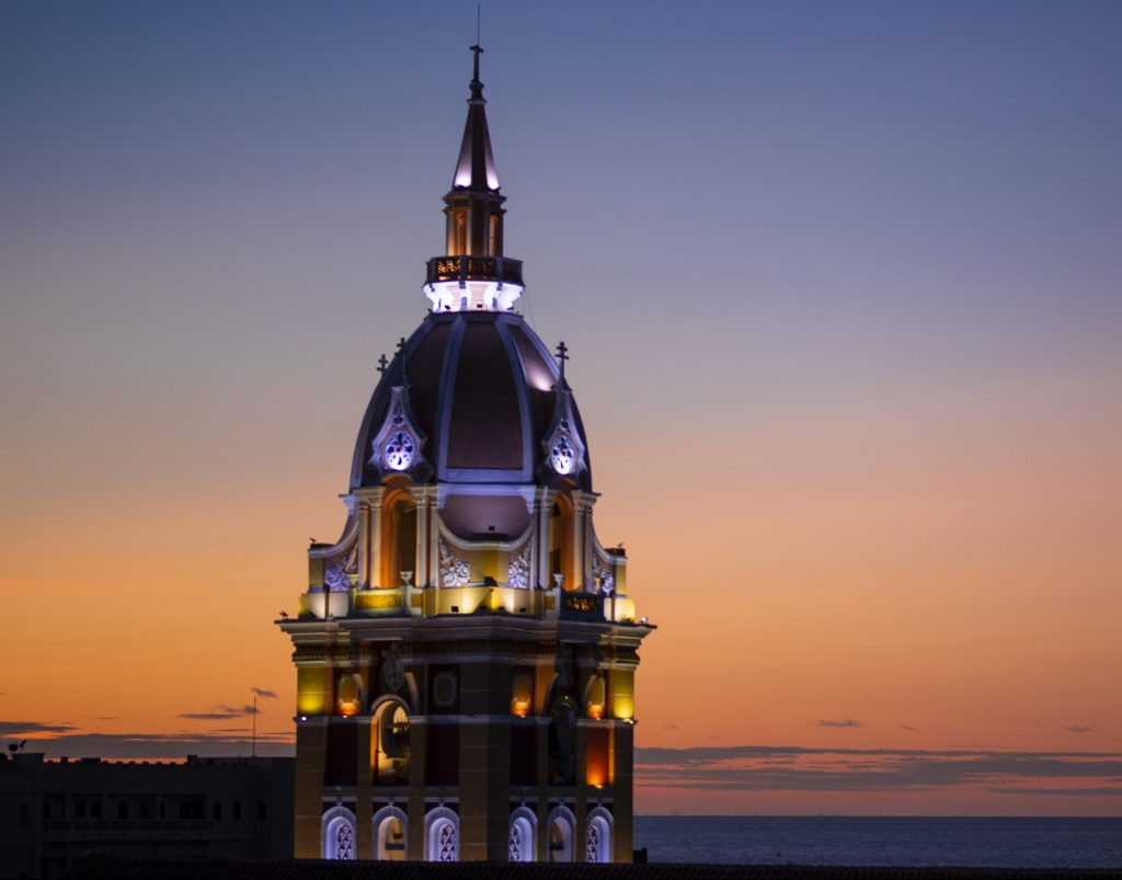 Cartagena Packages