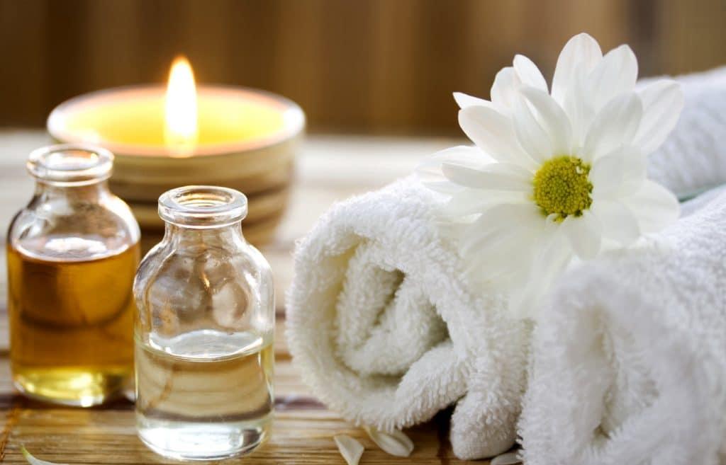 bachelorette massage