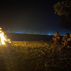 Tierra Bomba Beach