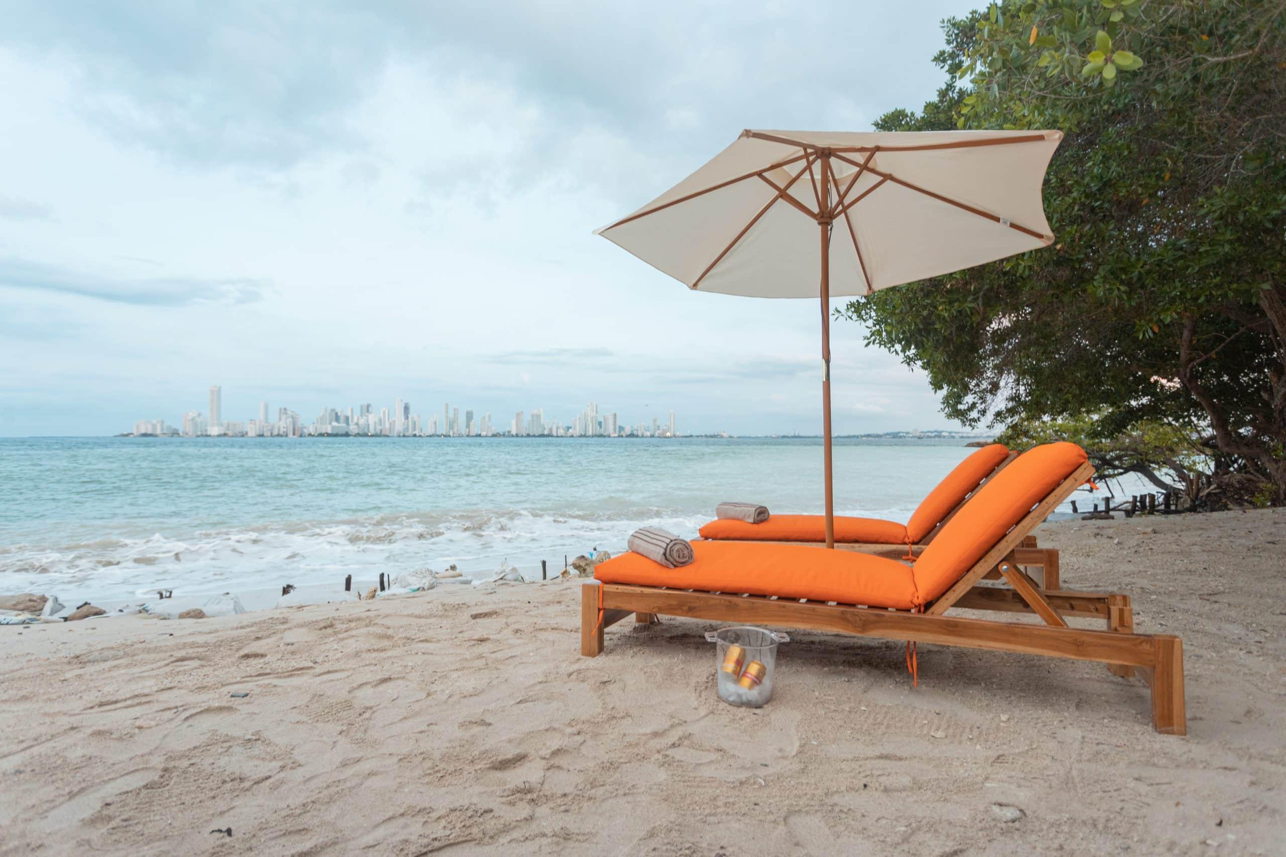 Cartagena Beach Club