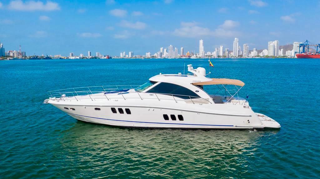 Yacht 62