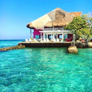 Private Islands Baru