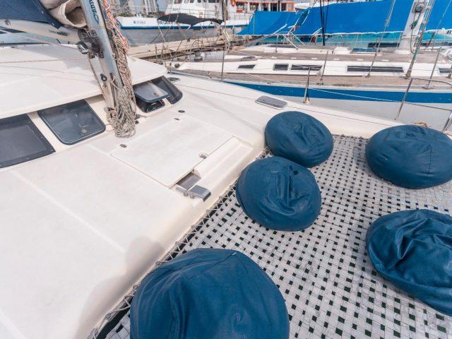 38ft Catamaran