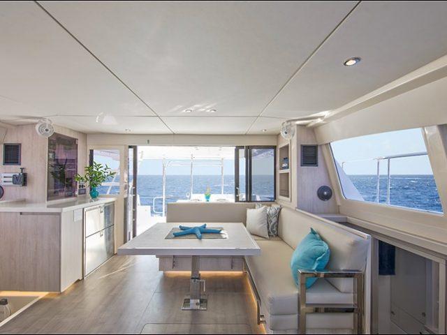 43ft Catamaran Brand New