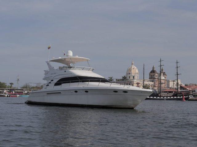 Best Yacht Rentals Cartagena
