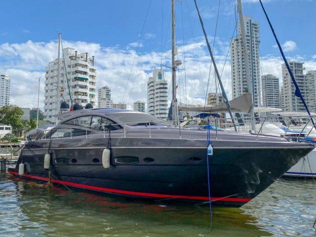 Yacht Rental Cartagena