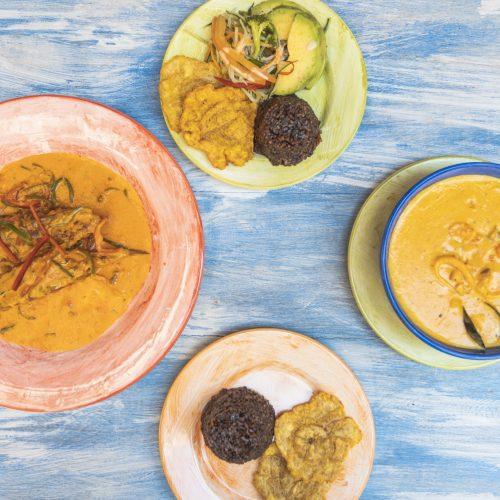 Fine Dining in Cartagena
