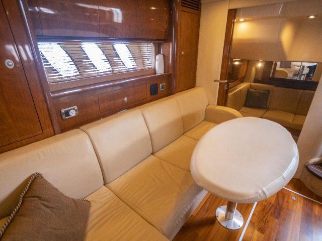 42.5ft Searay Cruiser