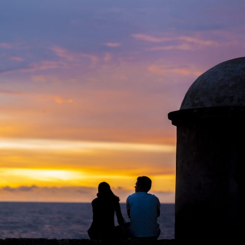 Honeymoon Cartagena