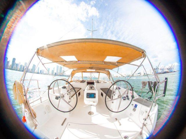 Sailing Yacht 48Ft