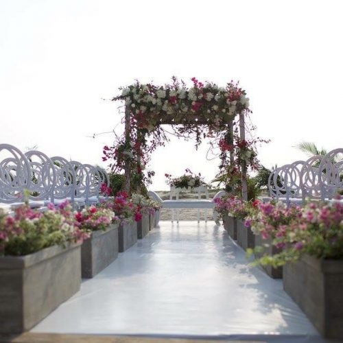 Wedding Planner Cartagena
